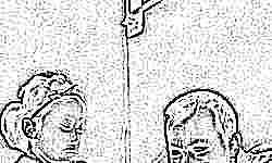 Дочь за старшего: четырехлетняя девочка в одиночку заботится о парализованном отце