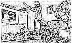 Министерство просвещения предложило запретить для детей информацию о насилии