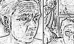 Щедрость без границ: девочка сделала макияж маме несмываемой помадой