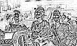 Шесть детей не помеха: самой красивой женщиной Екатеринбурга признали многодетную мать