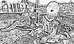 Благотворительная организация приступила к спасению детей, проданных в рабство в Гане