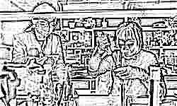 Российские ученые разрабатывают новый метод пренатальной диагностики аномалий развития плода