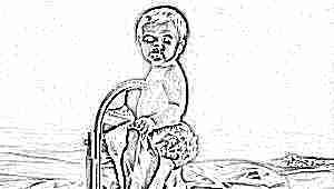 Когда ребенок начинает стоять?