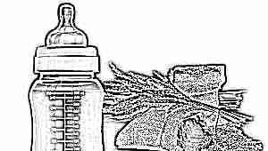 Для кого опасен глютен в детском питании?