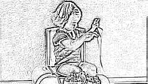 Белый или светлый кал у ребенка