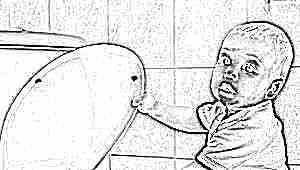 Недержание кала у детей - энкопрез
