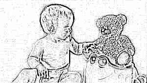Почему у ребенка зеленый стул и что с этим делать?