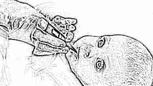 Что делать, если повысилась температура у ребенка после прививки?