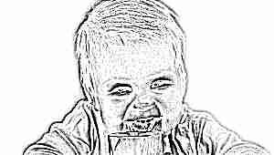 Со скольки месяцев можно давать ребенку кефир?