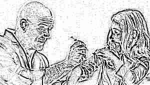 Противопоказания к прививкам и что делать, если у ребенка кашель или насморк?