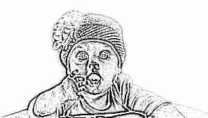 Как собрать мочу у новорожденной девочки?