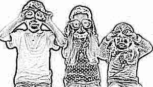 Меню дошкольника: принципы питания ребенка от 4 до 6 лет