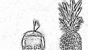 С какого возраста можно давать ананас ребенку?