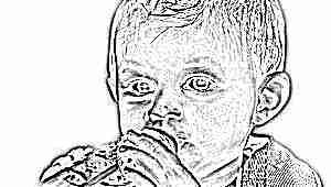 С какого возраста можно давать кисель ребенку?
