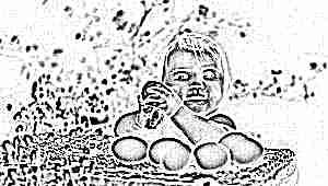 С какого возраста можно давать яйца ребенку?