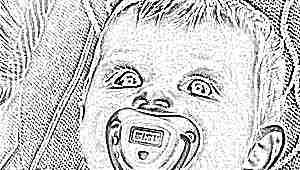 Соска-термометр - легкое измерение температуры у малышей или бесполезная покупка?