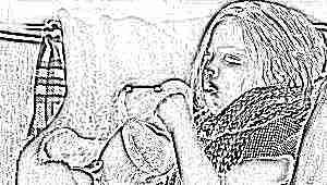 Чем лечить мокрый кашель у ребенка?