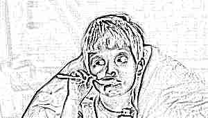 Отхаркивающие средства от кашля для детей