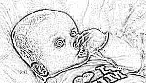 Физиологический насморк у грудничков и новорожденных