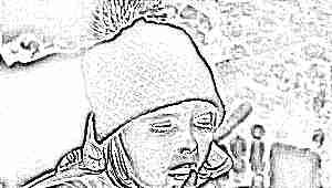 Кашель и температура у ребёнка