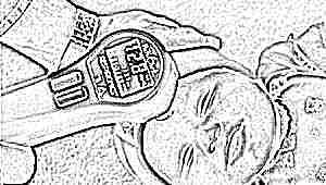 Урсофальк при желтухе новорожденных