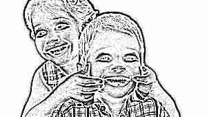 Герметизация фиссур у детей
