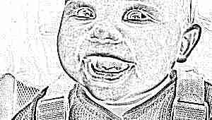 Как выглядит десна при прорезывании зуба?