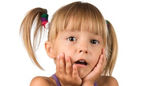 Коричневый налет на зубах у ребенка