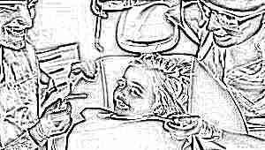 Лечение молочных зубов у детей