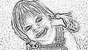 Ребенок скрипит зубами днем