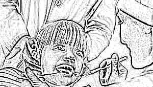 Сколько зубов в 3 года у ребенка и как лечат зубы в этом возрасте?