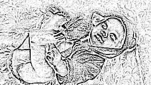 Белая точка на десне у ребенка