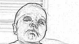 У ребенка повышены лимфоциты в крови