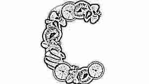 Витамин С для детей: поговорим об аскорбиновой кислоте