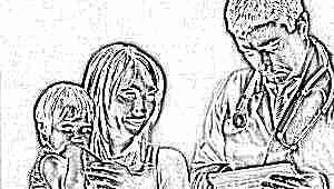Анализ крови у детей при мононуклеозе