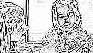 Повышенные эозинофилы в крови у ребенка