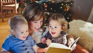 Сказкотерапия - лучшие сказки для борьбы со страхами детей