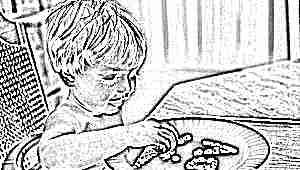 Можно ли давать изюм детям и как приготовить компот из него?