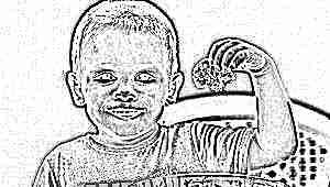 С какого возраста можно давать детям креветки и в чем их польза?