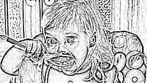 С какого возраста можно давать ребенку красную икру?