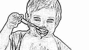 С какого возраста можно давать ребенку сметану?