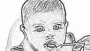 С какого возраста можно ребенку давать манку и манную кашу?