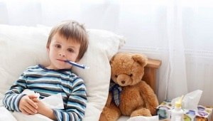 Антибиотики при гриппе у детей
