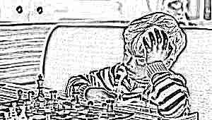 Как выбрать шахматы для ребенка?