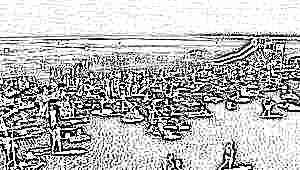Лучшие песчаные пляжи Крыма для отдыха с детьми