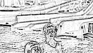 Отдых с детьми в Протарасе (Кипр)
