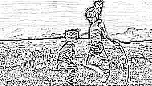 Как похудеть девочке-подростку 11-13 лет?