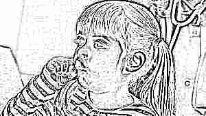 Народные средства для лечения кашля у детей старше года