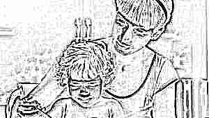 Безмолочная диета для ребенка: меню и продукты