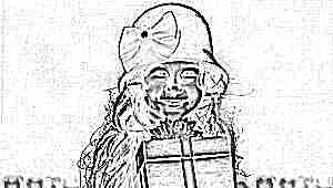 Что подарить девочке на 5 лет?